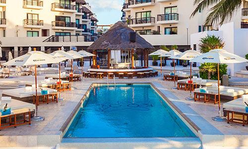 HM Playa del Carmen | Playa del Carmen, Mexico Official website